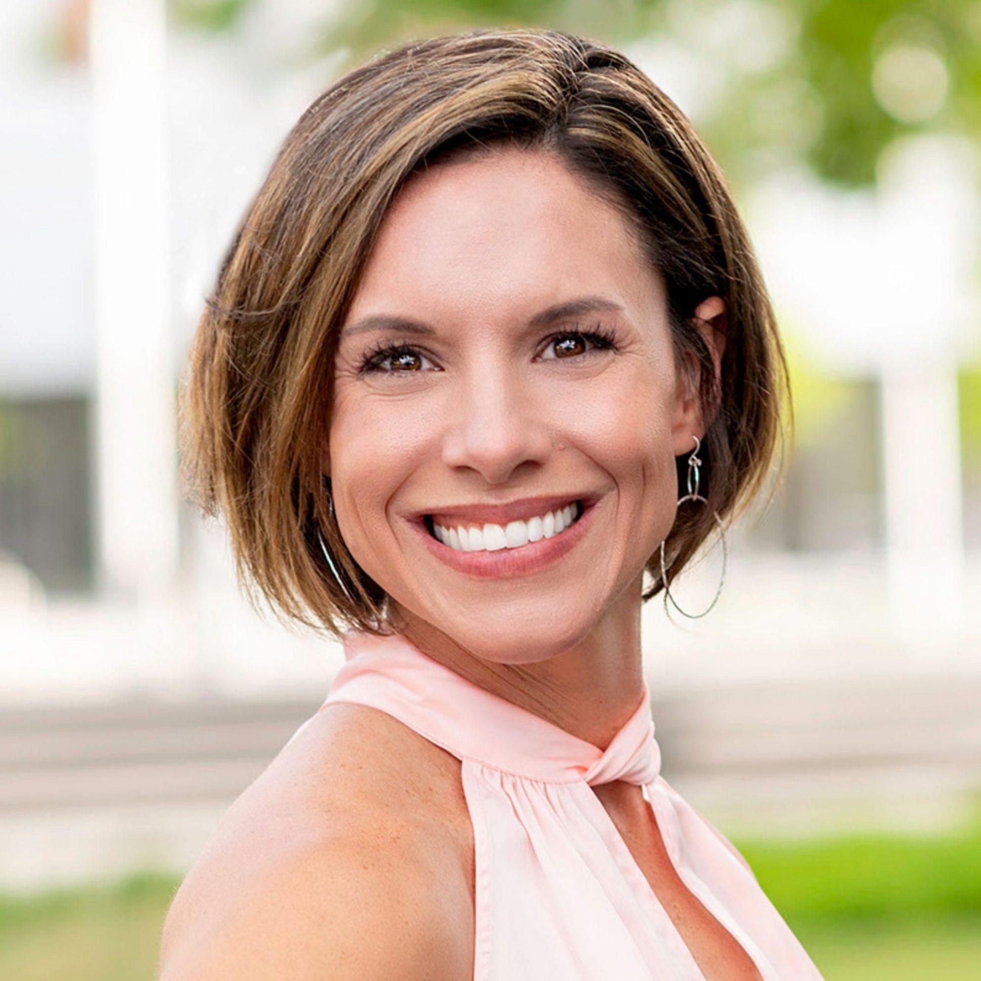 Jennifer McChristian
